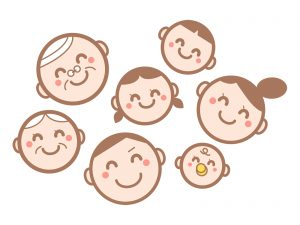 笑顔の効果