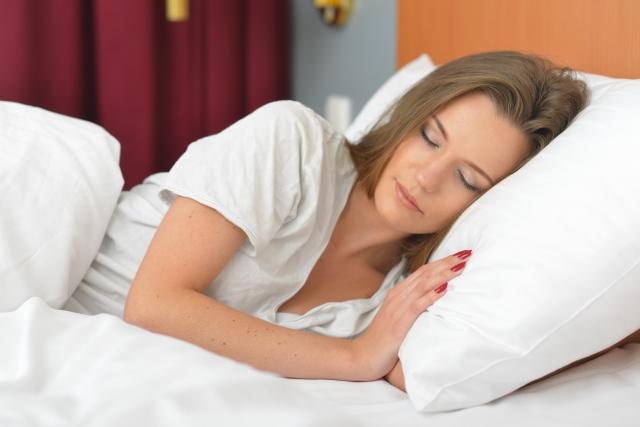 睡眠,浅い,夢,見る,役割