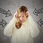 ストレスに弱い原因はなぜ?病気や発達障害の可能性も
