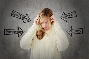 ストレス,ストレスに弱い,発達障害,原因