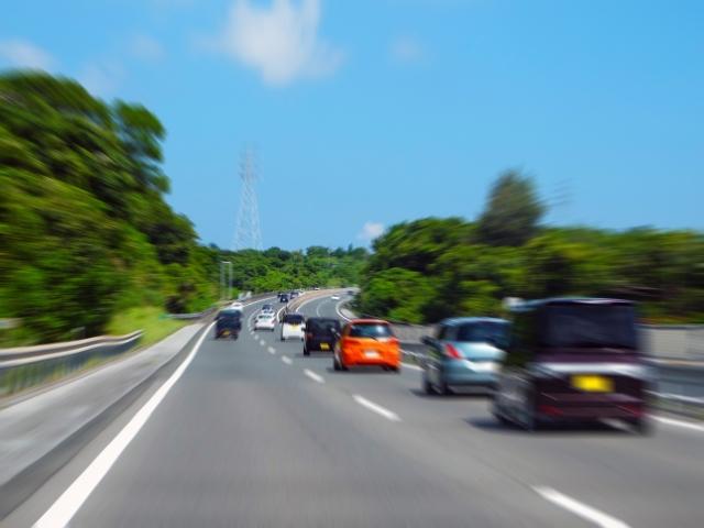 煽り運転,危険運転,対処,対策,方法