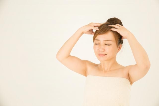 産後,抜け毛,対策,シャンプー,食べ物,回復,早期
