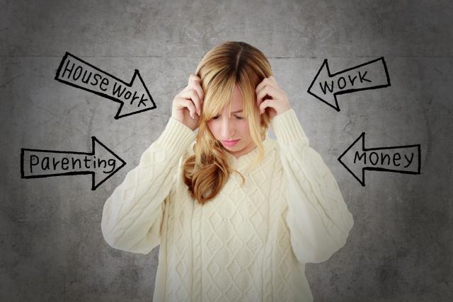 緊張型頭痛,偏頭痛,見分け方