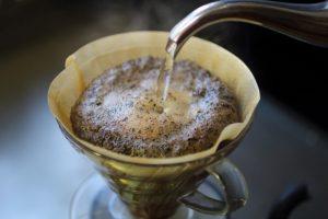 コーヒー,ドリップ,豆,香り,部屋,焙煎